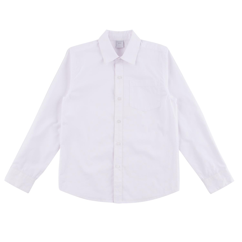 Рубашка детская Leader Kids DS212-b4-1-007 р.122