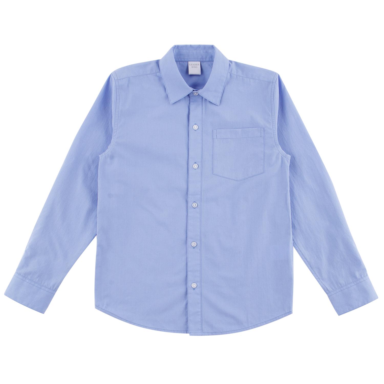Рубашка детская Leader Kids DS212-b4-1-008 р.122