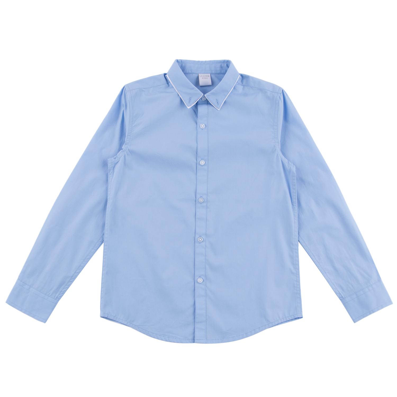 Рубашка детская Leader Kids DS212-b4-1-012 р.152