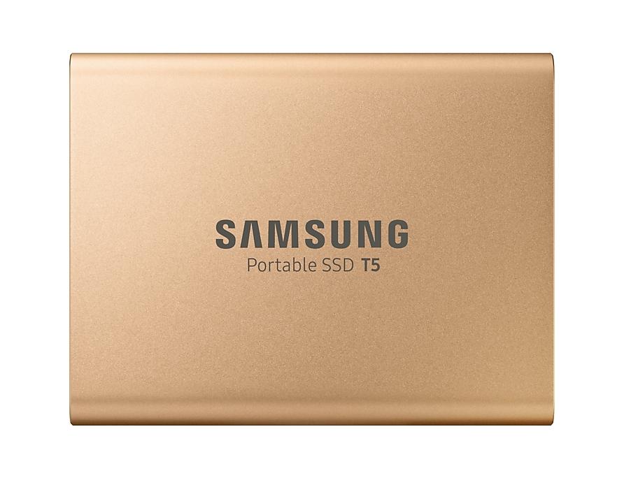 Внешний диск SSD Samsung USB 500Gb