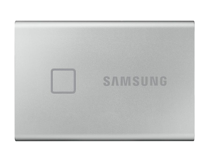 Внешний диск SSD Samsung USB Type
