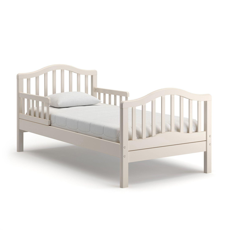 Купить Подростковая кровать Nuovita Gaudio Vaniglia/Ваниль, Детские кровати