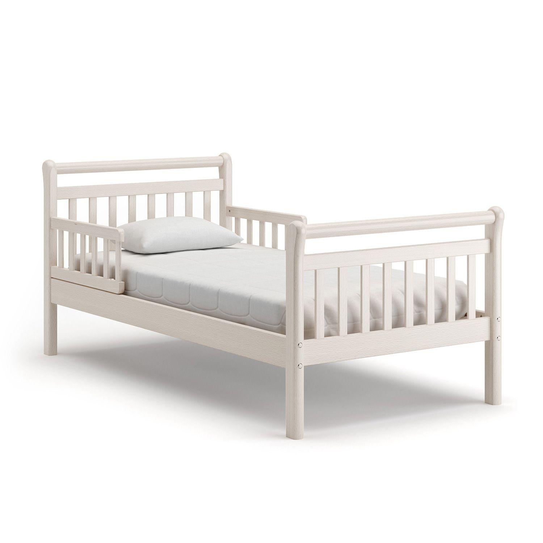 Купить Подростковая кровать Nuovita Delizia Vaniglia/Ваниль, Детские кровати
