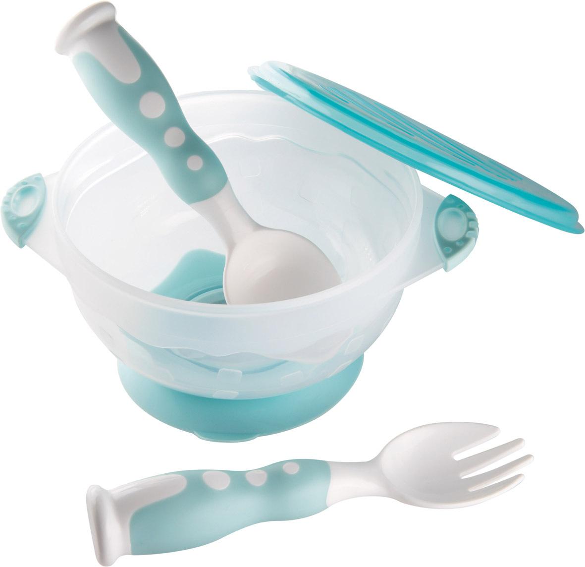 Набор посуды для кормления RS-31 стандарт
