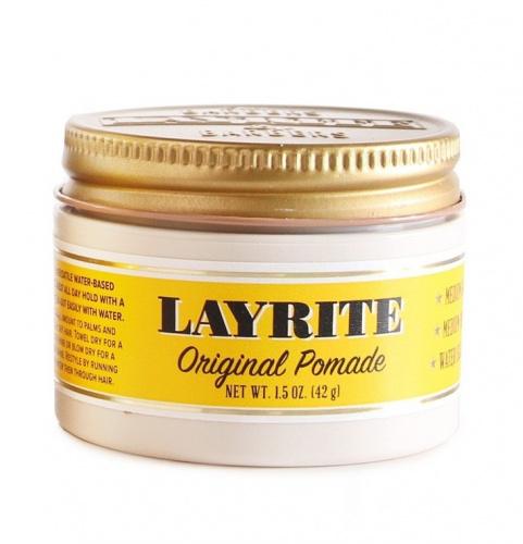 Помада для волос Layrite original pomade