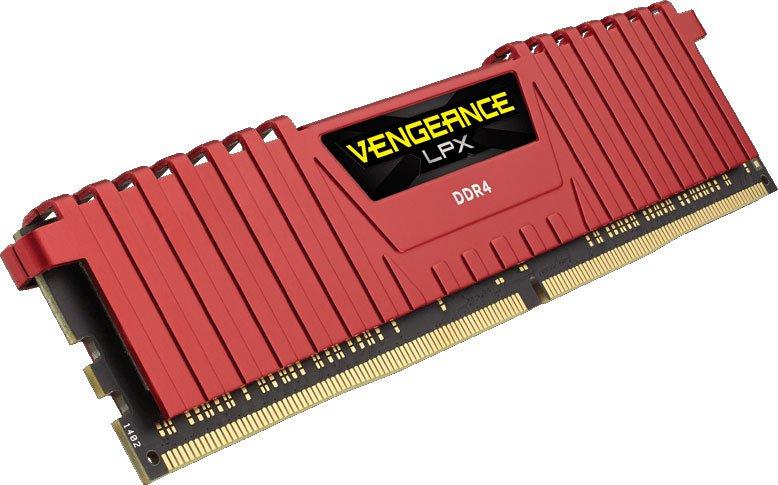 Оперативная память Corsair CMK8GX4M1A2400C14R RTL