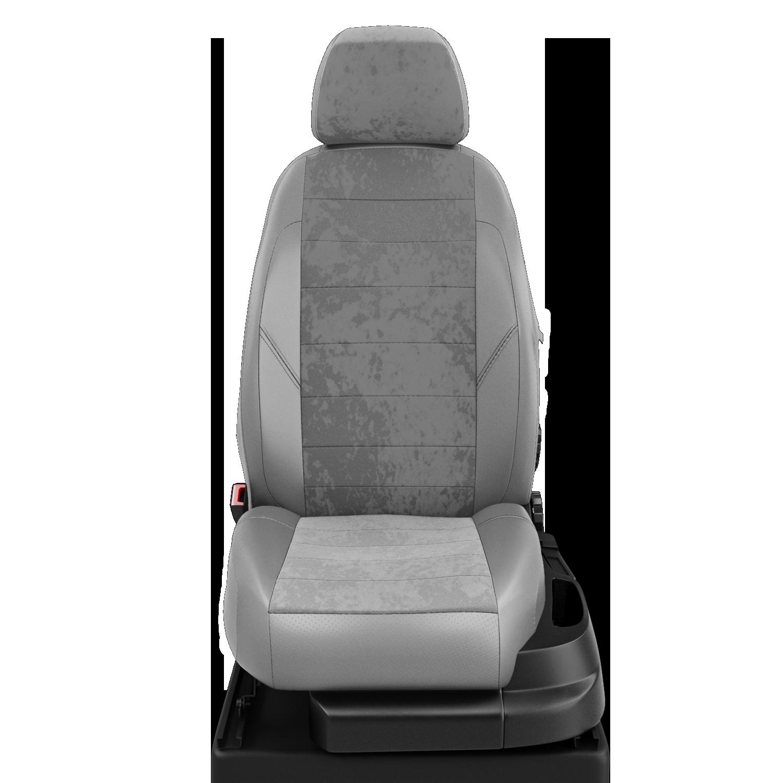 Авточехлы AVTOLIDER1 для Nissan X trail (Ниссан