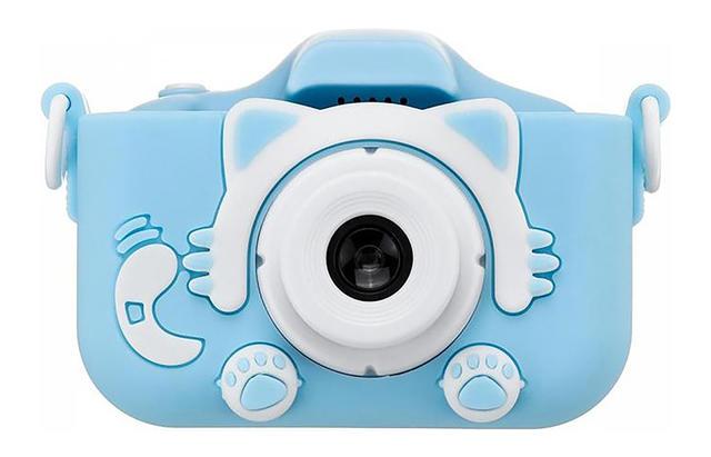 Детский фотоаппарат с Wi Fi Smart Kids