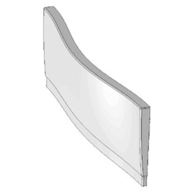Передняя панель для ванны Ravak Magnolia 180, CZ61000A00 фото