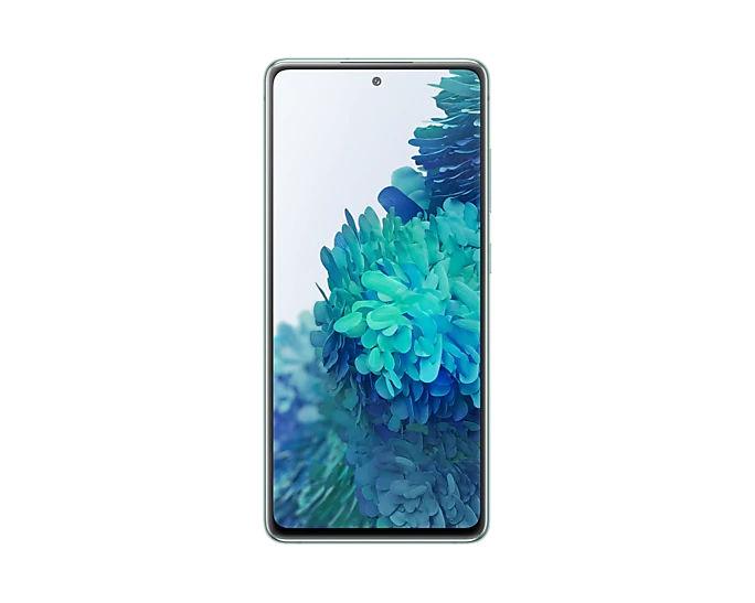 Смартфон Samsung Galaxy S20 FE Cloud Mint (SM-G780FZGOSER)