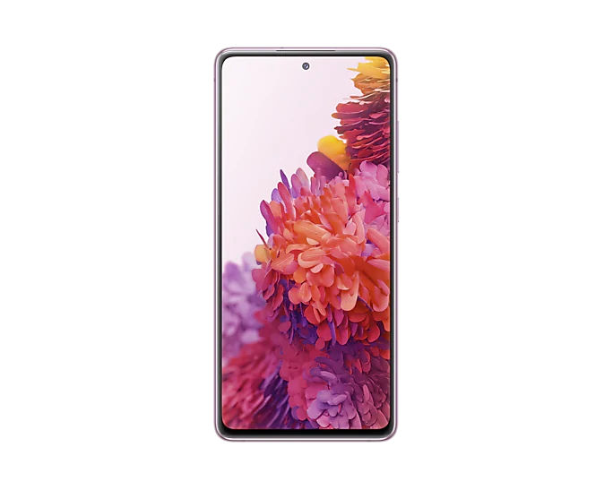 Смартфон Samsung Galaxy S20 FE Cloud Lavender (SM-G780FLVOSER)