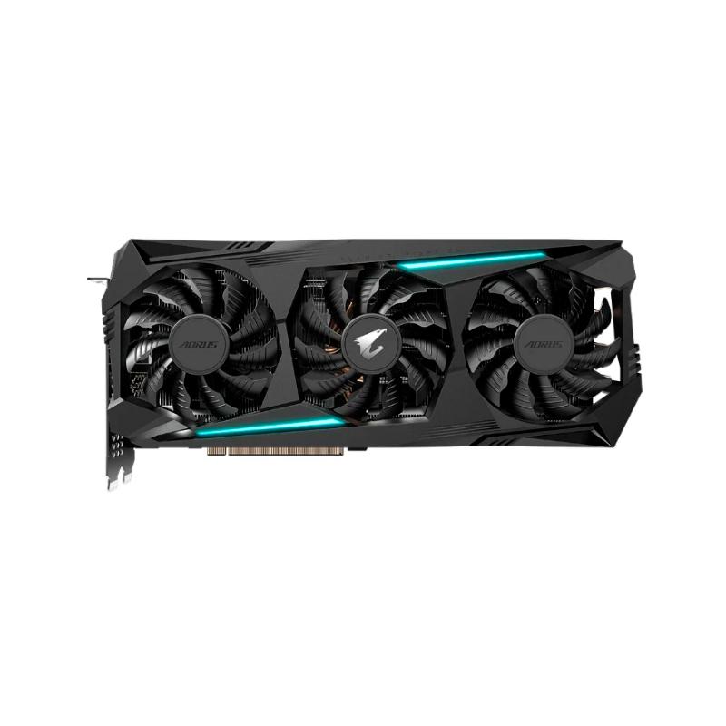 Видеокарта GIGABYTE AMD Radeon RX 5700