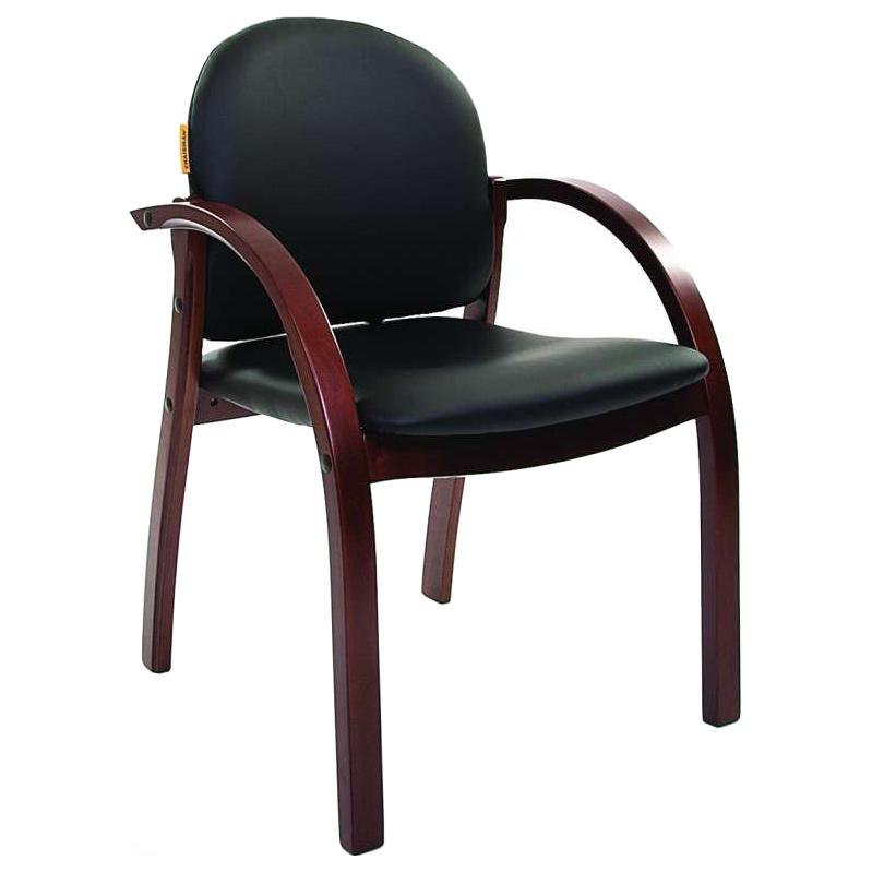 Офисное кресло CHAIRMAN 659 00-06066646, черный
