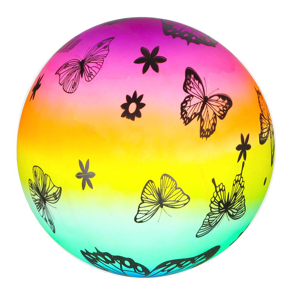 Мяч Shantou Gepai Яркий день, в ассортименте