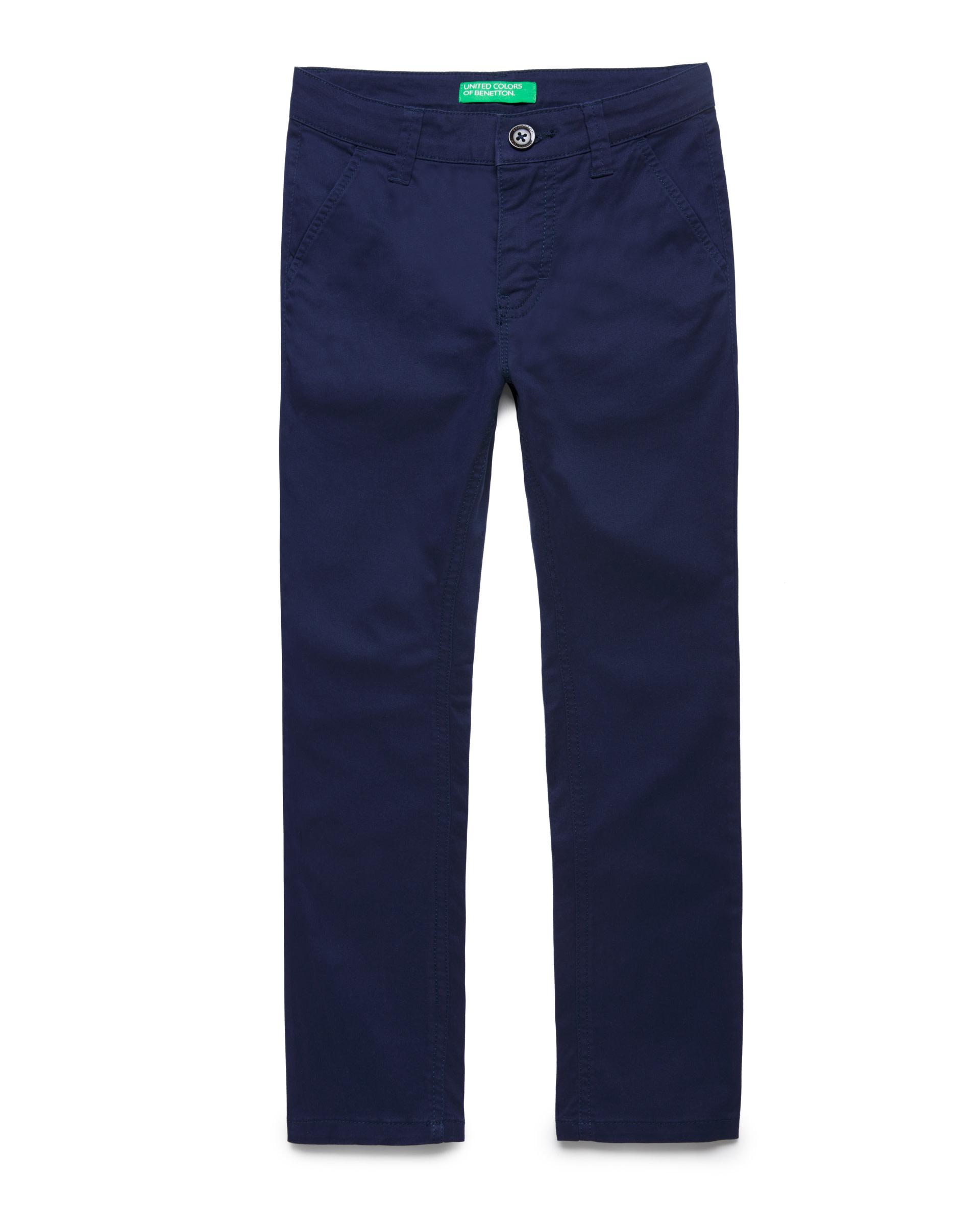 Купить 20P_4HK255AY0_252, Брюки для мальчиков Benetton 4HK255AY0_252 р-р 80, United Colors of Benetton, Шорты и брюки для новорожденных