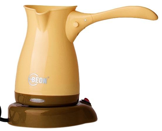 Электрическая турка Beon BN 353 Ivory