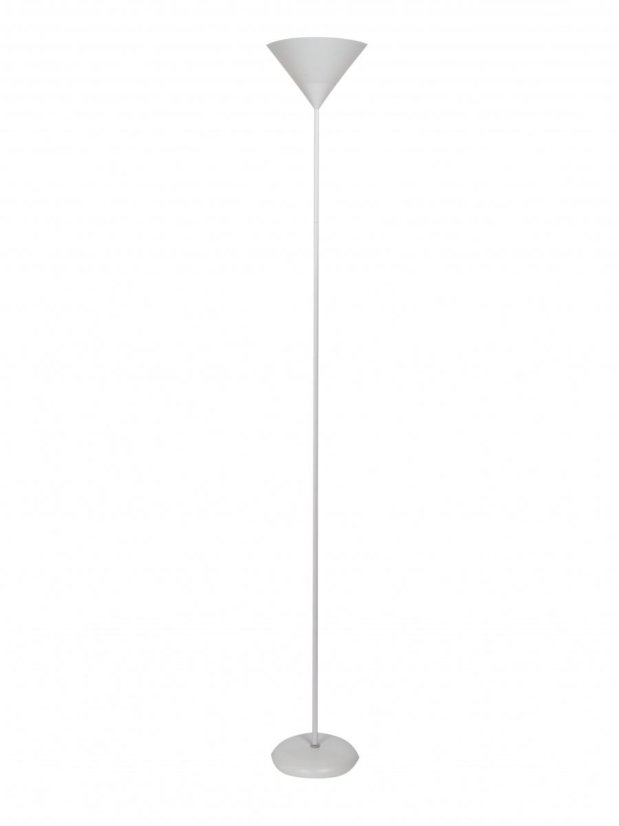 Торшер BORTEN 6004 White E27