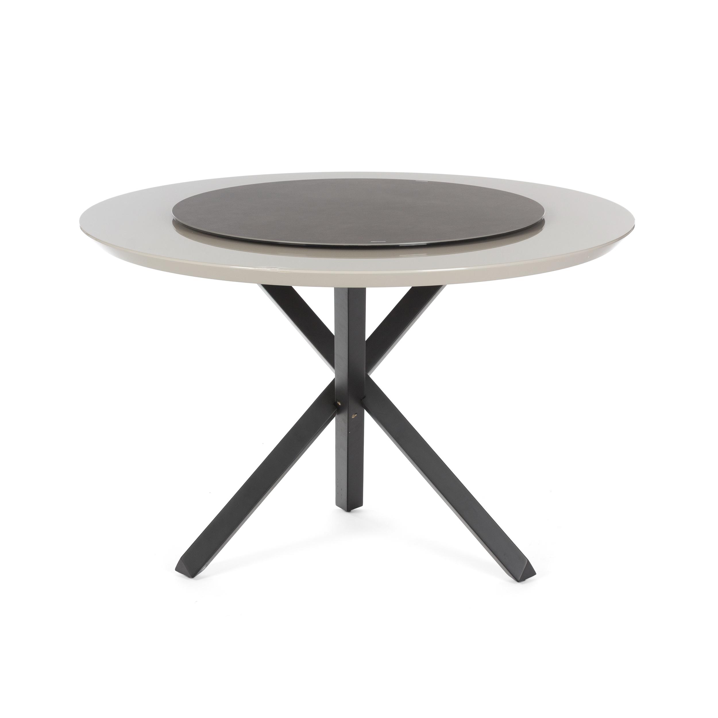 Обеденный стол Cosmo Amigo CP1906D2 P04/NB/M73