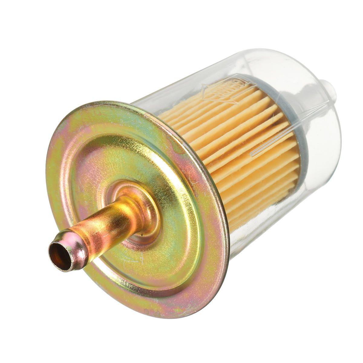 Фильтр топливный hyundai county 04 EFF00005T