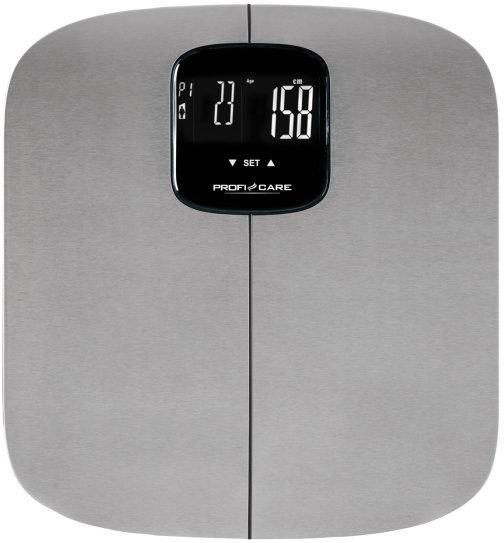 Весы напольные ProfiCare PC PW 3006