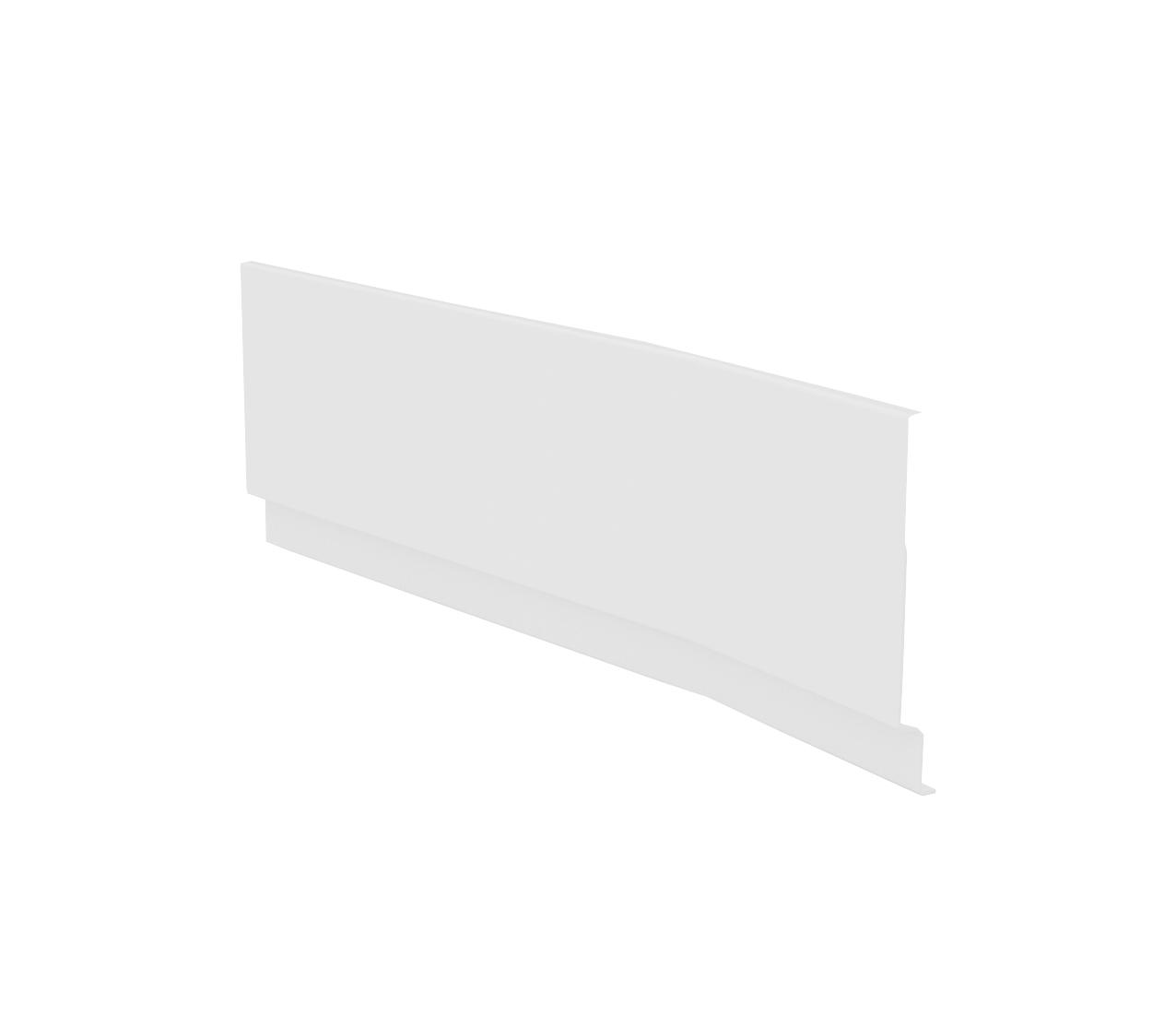 Передняя панель для ванны Ravak BE HAPPY II 160 белая левая, CZ96100A00 фото