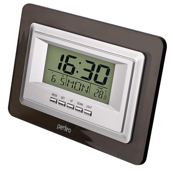 Perfeo Часы будильник