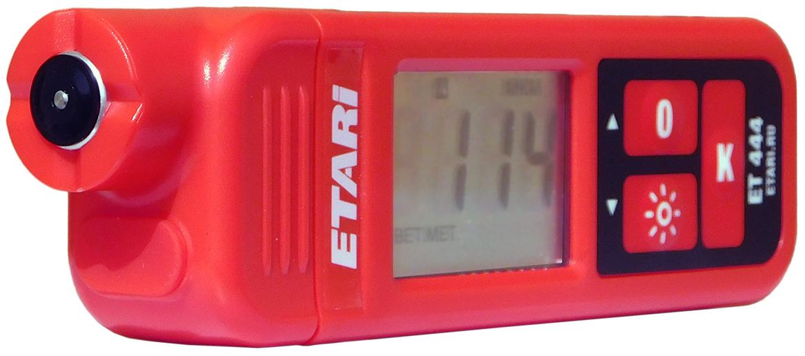 Толщиномер ETARI ЕТ 444
