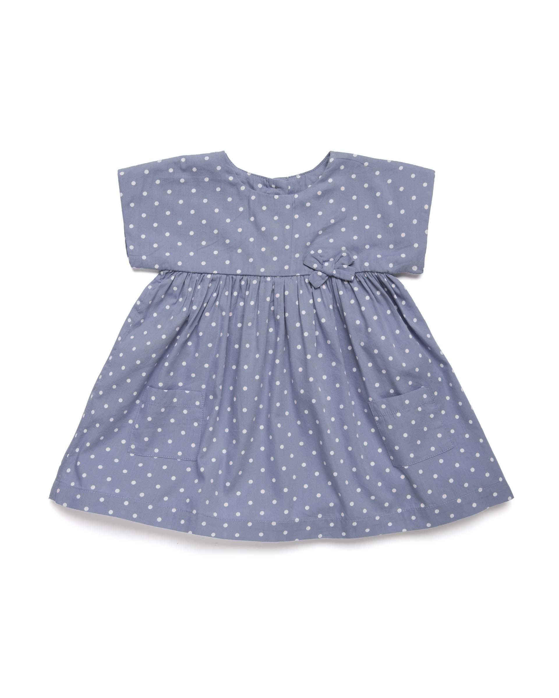 Купить 20P_4OO45V7JE_61R, Платье для девочек Benetton 4OO45V7JE_61R р-р 90, United Colors of Benetton, Платья для новорожденных