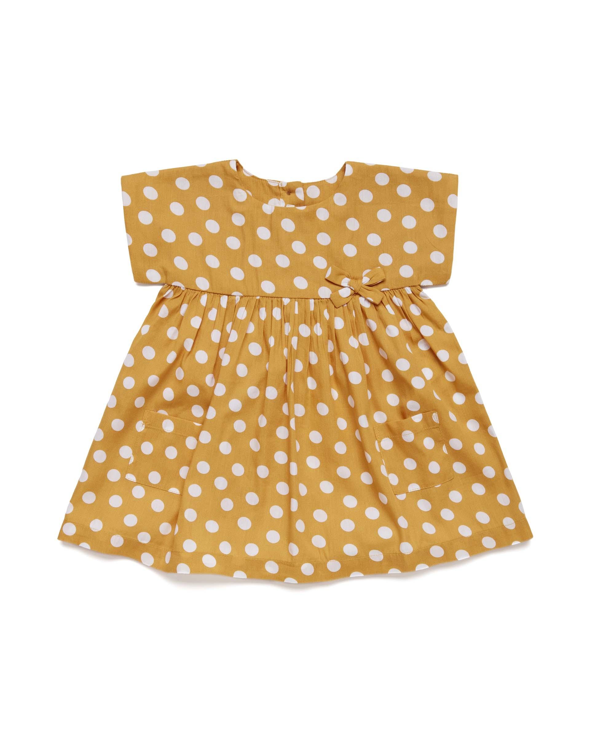 Купить 20P_4OO45V7JE_61Z, Платье для девочек Benetton 4OO45V7JE_61Z р-р 90, United Colors of Benetton, Платья для новорожденных