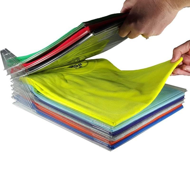 Органайзер для одежды и бумаг EZSTAX