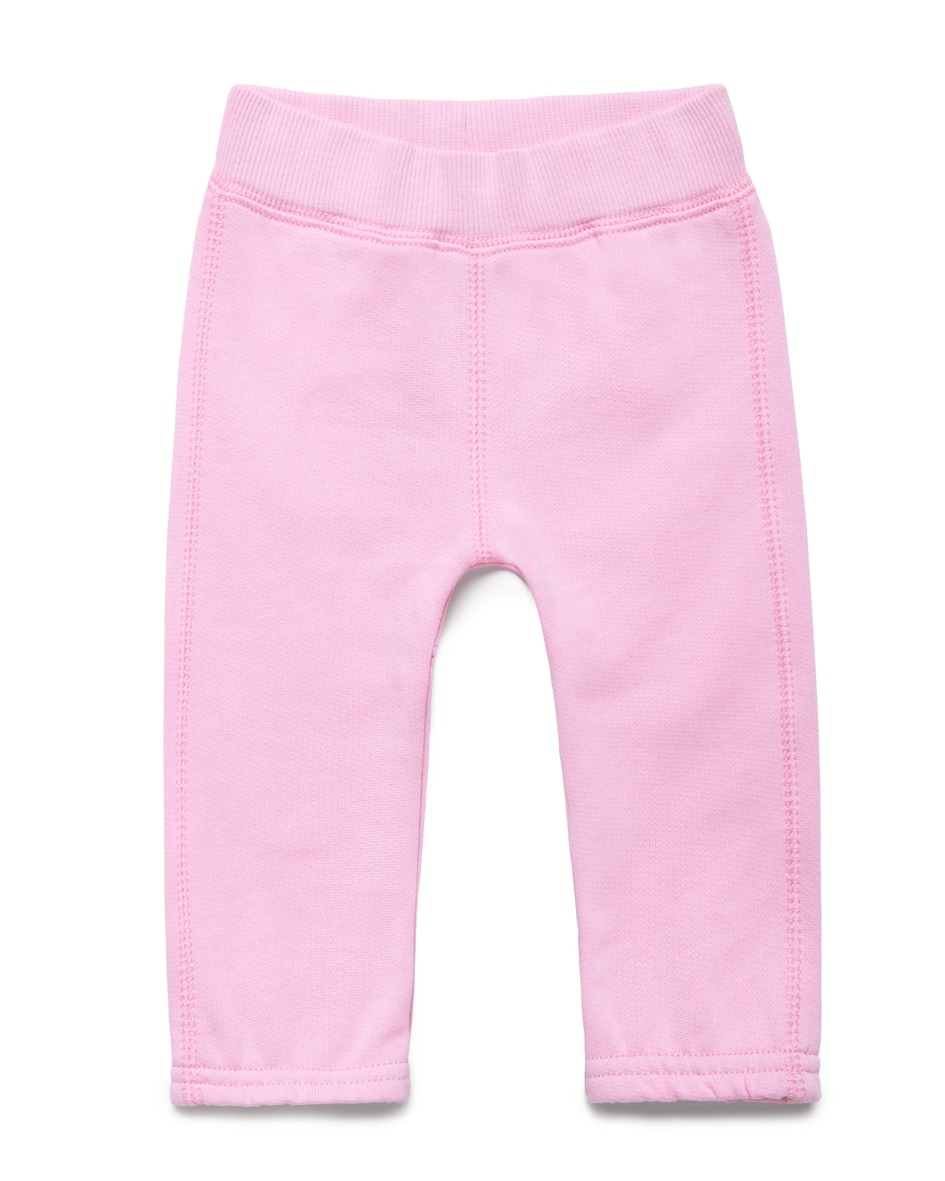 Купить 20P_3J70MF238_14P, Спортивные брюки для девочек Benetton 3J70MF238_14P р-р 74, United Colors of Benetton, Шорты и брюки для новорожденных