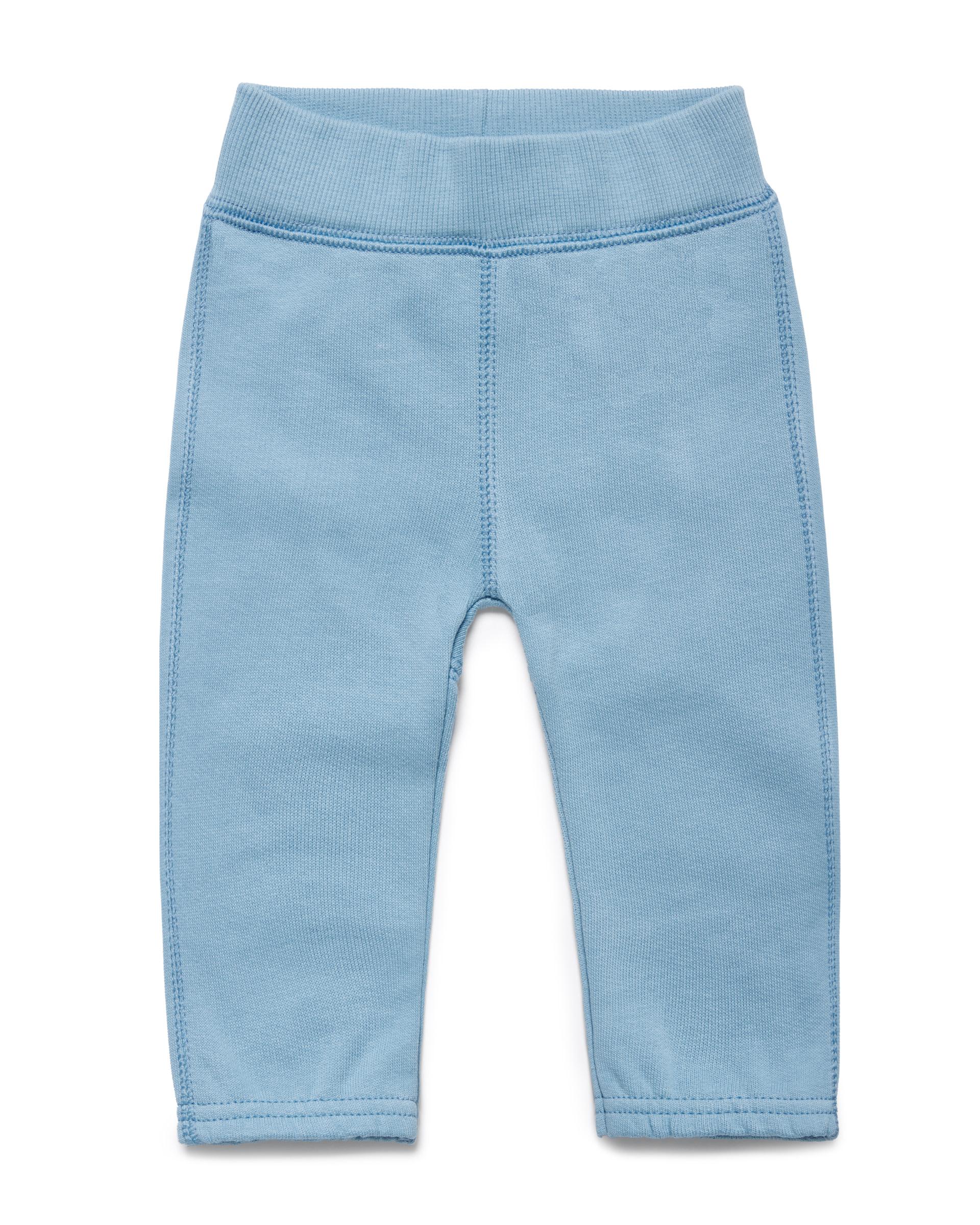 Купить 20P_3J70MF238_29J, Спортивные брюки для девочек Benetton 3J70MF238_29J р-р 68, United Colors of Benetton, Детские брюки и шорты