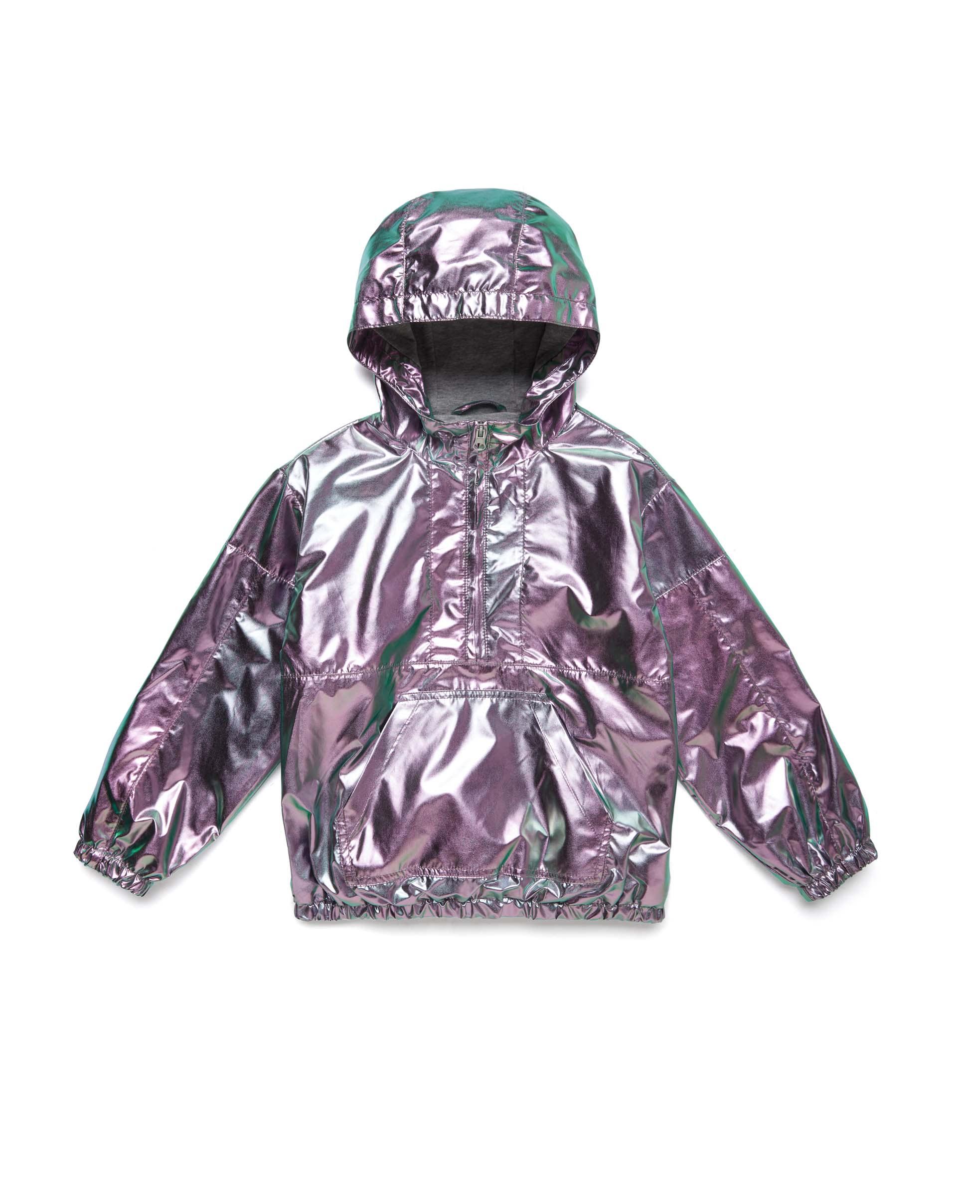 Купить 20P_2OK753HV0_901, Куртка-анорак для девочек Benetton 2OK753HV0_901 р-р 152, United Colors of Benetton, Куртки для девочек