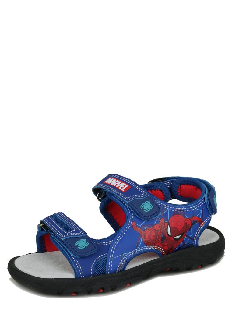 Купить XB20S-13, Сандалии детские Spider-Man, цв. синий р.29,