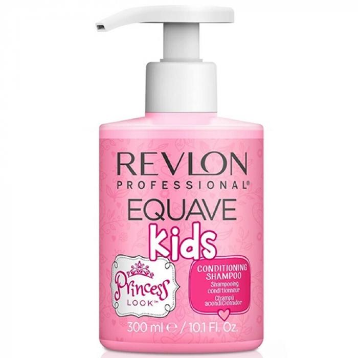 Шампунь REVLON Equave Kids Princess Shampoo