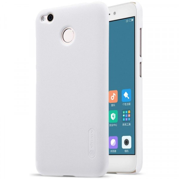 Чехол Nillkin Matte для Xiaomi Redmi 4X (White)
