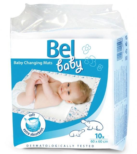 Пеленки для детей Hartmann Bel Baby Changing