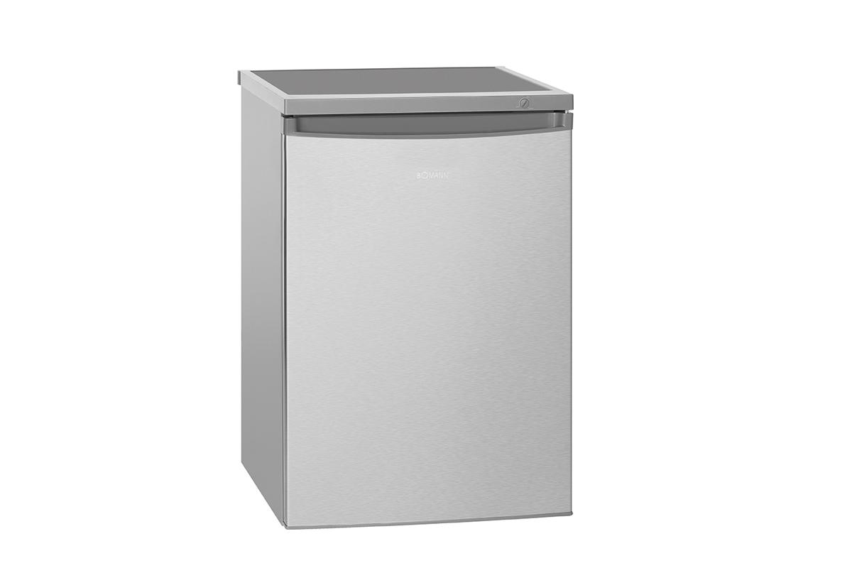 Холодильник Bomann KS 2184 ix-look 56cm A++ 119L