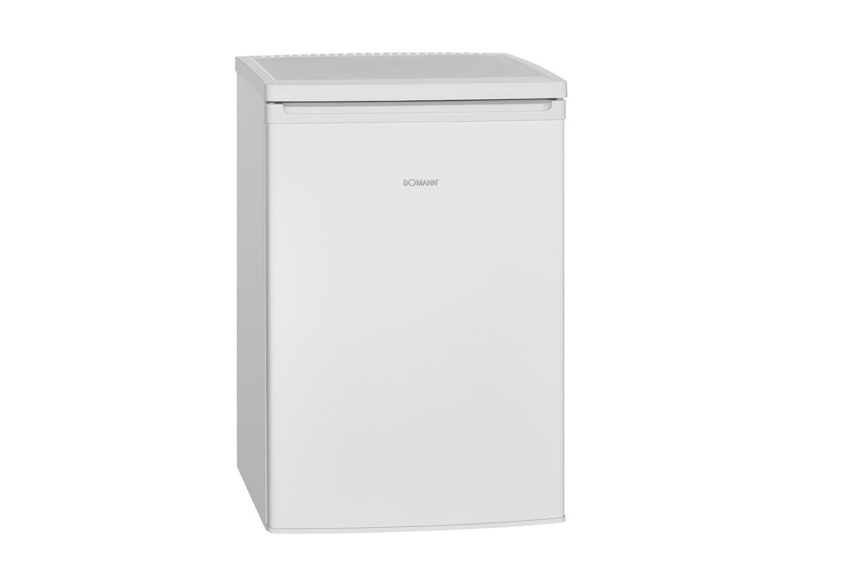 Холодильник Bomann KS 2198 weiss A+++ 109L