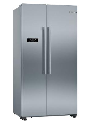 Холодильник (Side by Side) Bosch Serie