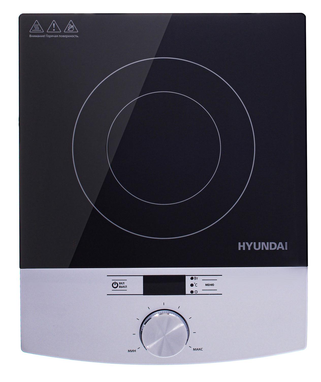 Настольная электрическая плитка Hyundai HYC 0102
