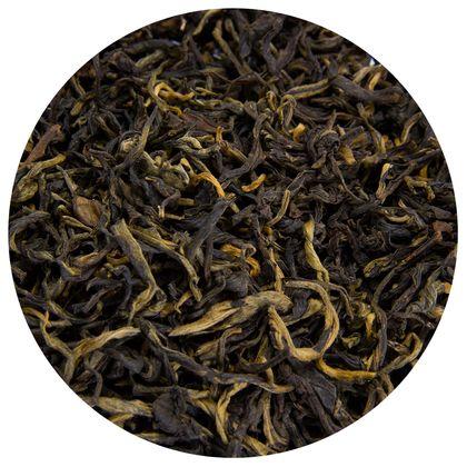Красный чай Дянь Хун (кат. А), 100 г фото
