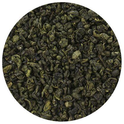 Зеленый чай Ганпаудер (кат. B), 100 г фото