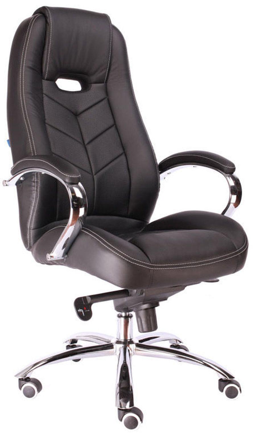 Компьютерное кресло Drift M/Экокожа черная