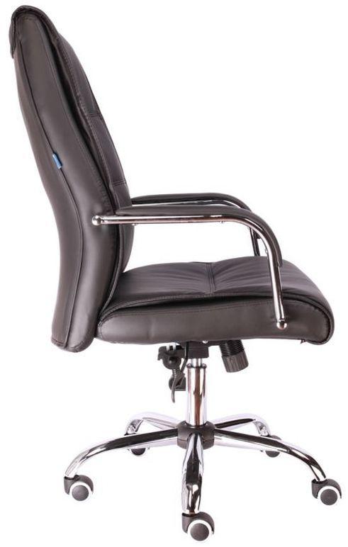 Компьютерное кресло Bond TM/Экокожа черная