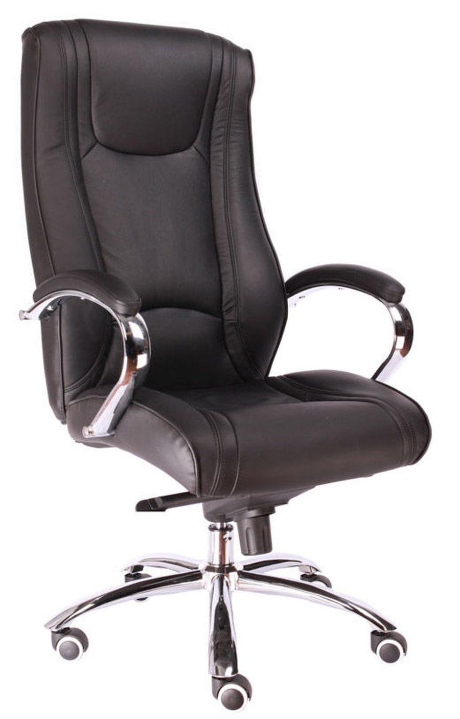Компьютерное кресло Argo M/Кожа черная