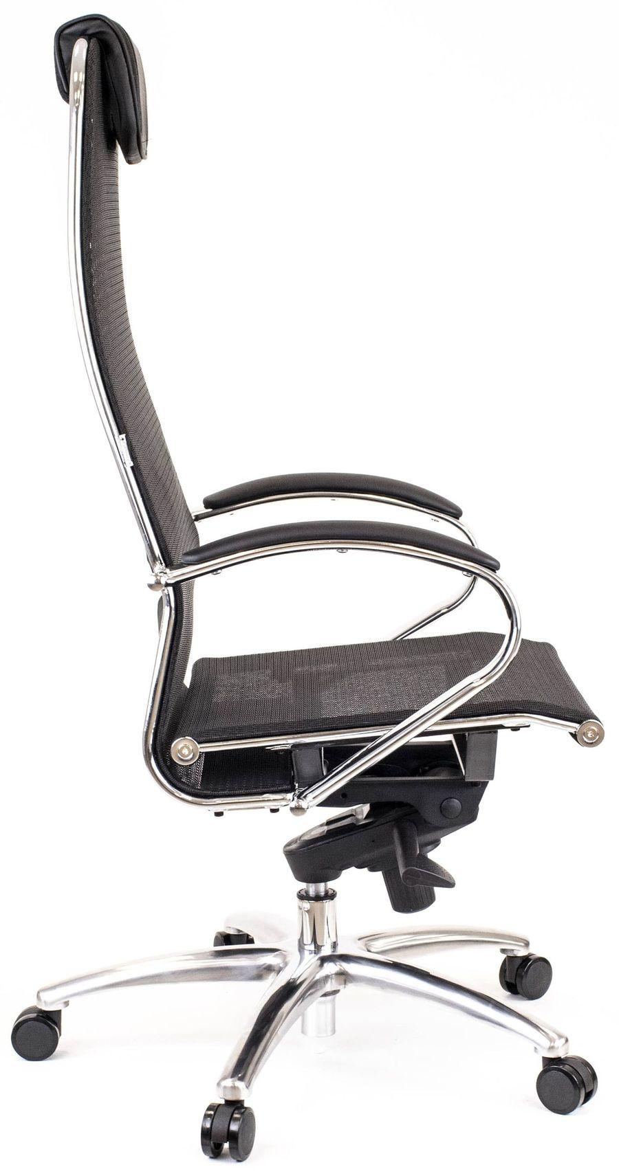 Компьютерное кресло Deco/Сетка черная