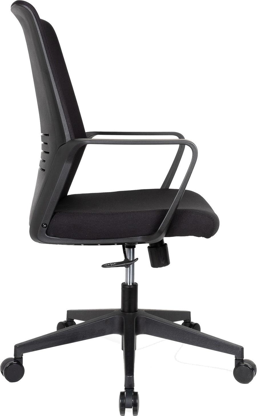 Офисное кресло College CLG 427/Ткань черная