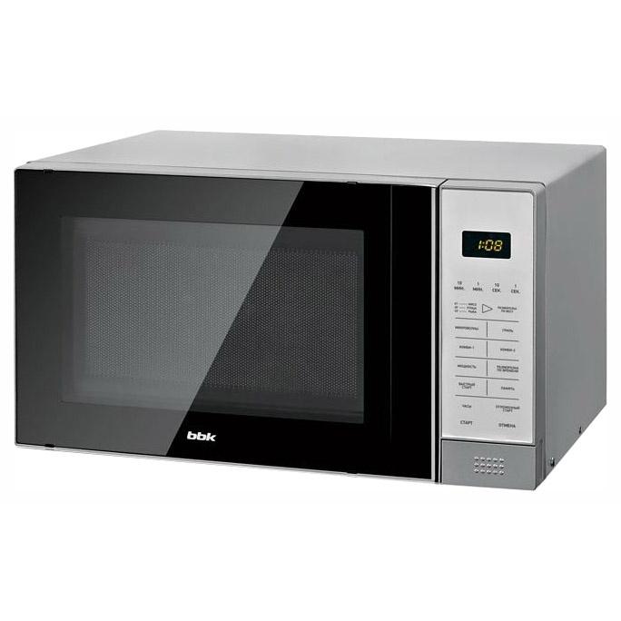 Микроволновая печь с грилем BBK 20MWG 736S/BS