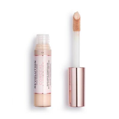 Купить Консилер Revolution Makeup conceal & hydrate - CONCEAL & HYDRATE C3, Revolution PRO